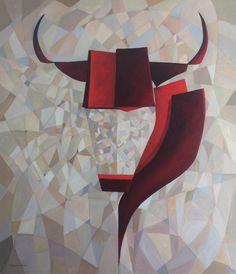 Espacio para conocer el Surrealismo Geométrico en la obra reciente del artista.