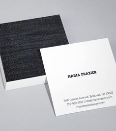 Browse Square Business Card Design Templates Source by racheleberhart Square Business Cards, Business Cards Layout, Business Card Design, Creative Business, Visiting Card Templates, Name Card Design, Name Cards, Design Templates, Branding
