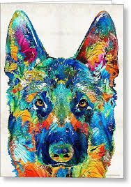 Cell Phones & Accessories Clever German Shepherd Dog Snap-on Hard Back Case Phone Cover For Sony Mobile Phones Cases, Covers & Skins