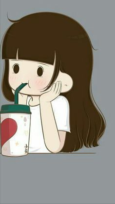 Love Cartoon Couple, Cute Cartoon Pictures, Cute Love Cartoons, Cute Couple Art, Cute Anime Pics, Anime Love Couple, Cute Anime Couples, Trippy Wallpaper, Love Wallpaper