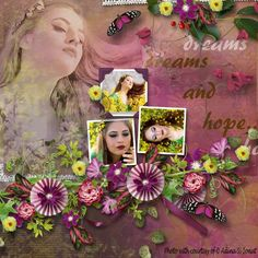 DREAMS & HOPE https://www.e-scapeandscrap.net/boutique/index.php?main_page=index&cPath=298 http://scrapbird.com/designers-c-73/d-j-c-73_515/graphic-creations-c-73_515_556/ Template: vintage 3 by Heartstrings Scrap Art Photos: Adina Si Ionut (Adina Voicu via Pixabay) model: Maria Alexandra