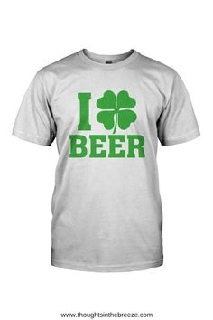 8af51f2a429 $19.99 St Patricks Day shirts , Perfect trendy t-shirts for St. Patricks day