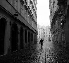 Jewish Quarter, Vienna, Austria