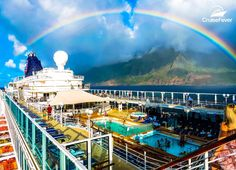 If you are looking into booking a cruise and are currently deciding which cruise to choose, here are 12 reasons why you should take a cruise to Hawaii on Norwegian Cruise Line's Pride of America. 100 Hours in Port – Cruises on Pride of America offer an unprecedented 100 hours in port during the seven …
