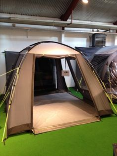 New Outwell Daytona drive away awning available march 2015 from Newquay camping and leisure