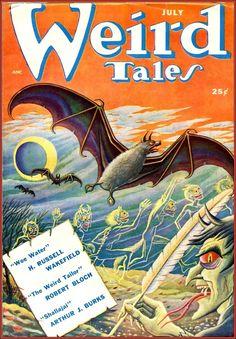 25c July  http://visualmelt.com/Weird-Tales-Magazine-covers
