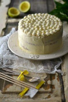 Lemon Lover's Dream Cake