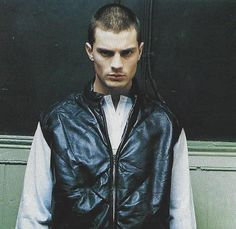 Jamie Dornan for Unknown publication 2004 http://everythingjamiedornan.com/gallery/thumbnails.php?album=161 http://www.facebook.com/everythingjamiedornan