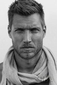 of photos are gleaned from the internet. Hot Men, Sexy Men, Hot Guys, Beard Styles For Men, Hair And Beard Styles, Face Men, Male Face, Beautiful Eyes, Gorgeous Men