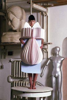 Venera Kazarova/Paper cuts   The House of Beccaria