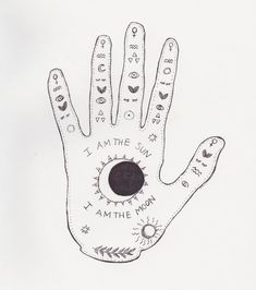 I am the Sun, my Love is the Moon.....together we rule the universe :-)