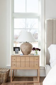 7 Tips for Creating a Peaceful Bedroom Setting Master Bedroom, Bedroom Decor, Bedroom Ideas, Bedroom Inspiration, Bedroom Furniture, Design Inspiration, Peaceful Bedroom, Studio Mcgee, Bedroom Night Stands