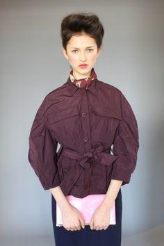 perfect little jacket