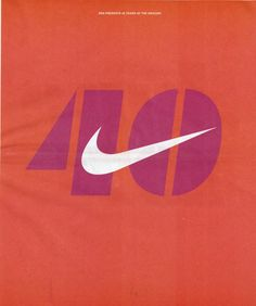 bf6dfe5c560158 Imprint  The Best Design Blog Written by top Illustrators   Designers. Nike LogoCarolyn  DavidsonIdentity ...