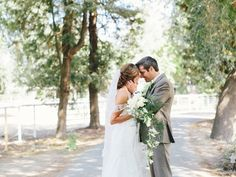 How to Plan Your Back Home Wedding From Afar | Photo by: Tracy Dodson Photography | TheKnot.com