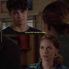 """#TheFosters 4x07 """"Highs and Lows"""""""
