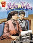 Helen Keller by Scott R Welvaert