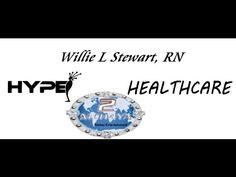 Hype Healthcare 7-13 14 videoblog