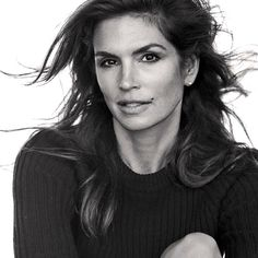 Cindy Crawford by Pe...