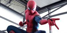 Homem-Aranha: De Volta ao Lar: Herói terá ajuda de amigo para desvendar os segredos do uniforme no filme