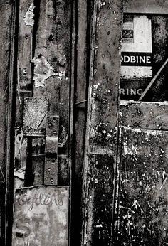 THE DOOR. E.2-60