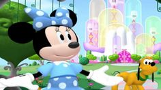 ᴴᴰ Mickey Mouse Clubhouse Cartoon Show Game Full Episodes - Minnie,Donald Duck, Daisy, Goofy & Pluto Mickey Mouse Clubhouse, Mickey Mouse Games, Donald And Daisy Duck, Disney Games, Minnie Bow, Disney Junior, Cute Cartoon Wallpapers, Mickey And Friends, Cartoon Shows