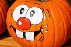 East Urban Home Pumpkin Area Rug East Urban Home halloween manualidades East Urban Home Pumpkin Cotton Orange Area Rug Pumpkin Face Paint, Pumpkin Drawing, Pumpkin Art, Pumpkin Crafts, Pumpkin Ideas, Dulceros Halloween, Halloween Crafts For Kids, Halloween Pumpkins, Calabaza Disney
