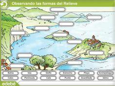 FORMAS DE RELIEVE DE COSTA 3