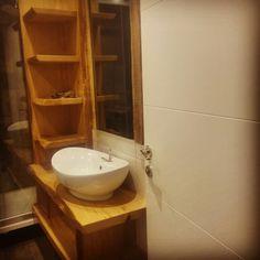 Banyo dolap uygulaması
