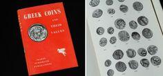 Griechische Münzen