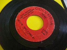 Paul Revere & the Raiders (45rec) Legend of Paul Revere