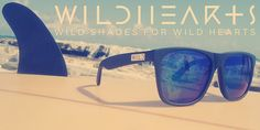 @wildheartswear | Wildhearts Eyewear | Wild Shades For Wild Hearts    www.wildheartswear.com    $120