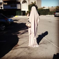 Jilbab style