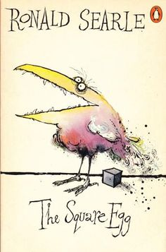 ronald searle - Google Search