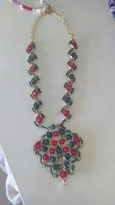 İlgili resim Metal Beads, Diy Jewelry, Diy And Crafts, Beaded Necklace, Pendants, Bracelets, Necklaces, Drop Earrings, Metallica