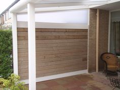 1000 images about veranda on pinterest verandas tuin and outdoor living for Buiten patio model