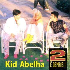 BAIXAR ABELHA CD KID MTV