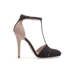 Image 1 of HIGH HEEL SANDAL from Zara