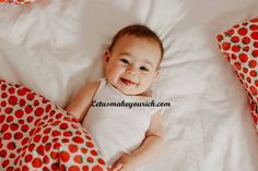 The best feeling in the world is knowing that you are the one who made the baby smile.