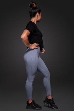 #milary #gym #leggings #fitnessmotivation #gymmotivation Gym Leggings, Yoga, Fitness Motivation, Sporty, Style, Fashion, Fitness Wear, Women's, Moda
