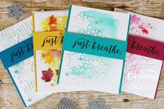 Check out today's Artisan Blog Hop using the Colorful Seasons stamp set and coordinating framelits. Be inspired by this amazing team of creative artists.