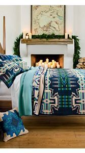 North Star Blanket Collection