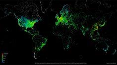 600 Millionen Geräte direkt ans Internet angebunden.