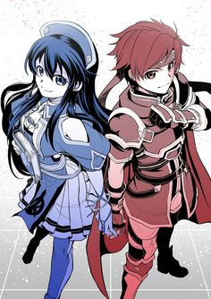 Roy & Lilina