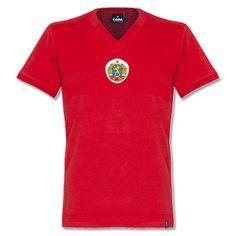 18aeff7db Copa 1974 WC Bulgaria Retro Shirt 1974 WC Bulgaria Retro Shirt http   www