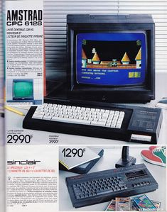 Pac Man, Le Saboteur, Playstation, Sony, Sinclair, Old Computers, Cassette, Old Games, Gaming Computer