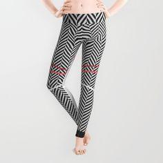 Vogue Leggings