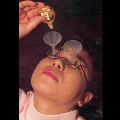 Eye Drop Cones