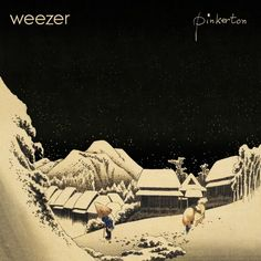 The Good Life by Weezer on Pinkerton