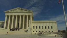 The DACA Debate: Justices get the final say on Dreamers Supreme Court justices will get the final say on DACA with a ruling expected June Judicial Branch, Political Process, Fox News Channel, Supreme Court Justices, Her Campus, Part Time Jobs, Community College, Higher Education, The Dreamers
